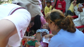 2012 Nepal Medical Mission