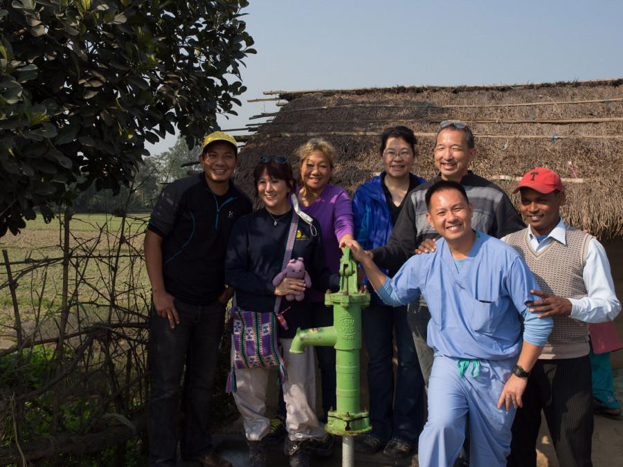 church-organization-of-a-medical-mission
